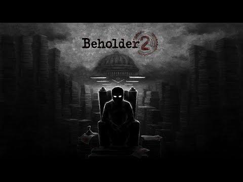 Beholder 2 - Teaser