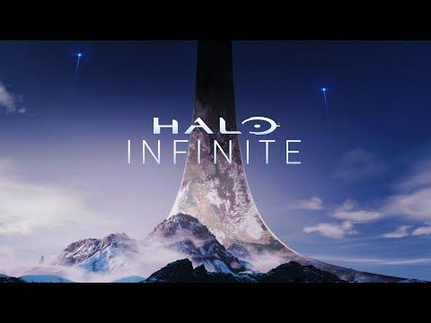 Halo Infinite Announcement Trailer Xbox Series X New Generation
