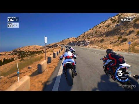 RIDE 3 - Gameplay (HD) [1080p60FPS]