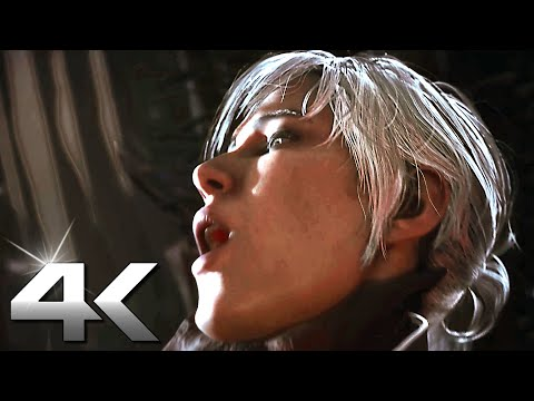THE MEDIUM Gameplay 4K (2020) Xbox Series X