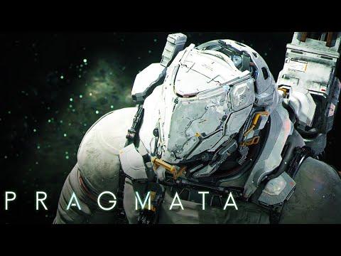 PRAGMATA – Official 4K Extended Cinematic Trailer