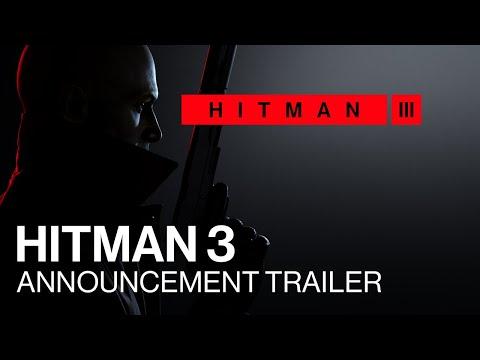 HITMAN 3 - Announcement Trailer