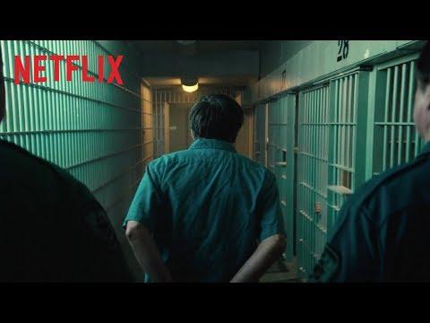 The Innocent Man: Mord och orättvisa i en småstad | Officiell trailer [HD] | Netflix