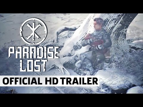 Paradise Lost - Official Cinematic Teaser Trailer