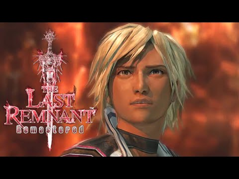 The Last Remnant Remastered - Trailer