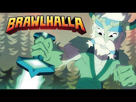 Brawlhalla Cinematic Launch Trailer
