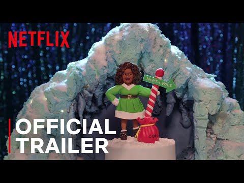 Nailed It! Holiday! Season 2 | Main Trailer | Netflix