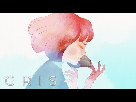 GRIS - Launch Trailer