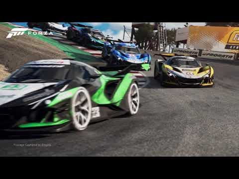 Forza Motorsport 8 - 1st Official Trailer | Xbox Series X (4k)