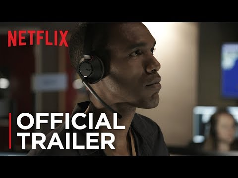 Pine Gap: Season 1 | Official Trailer [HD] | Netflix