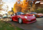 Forza Horizon 4 Autumn Drive