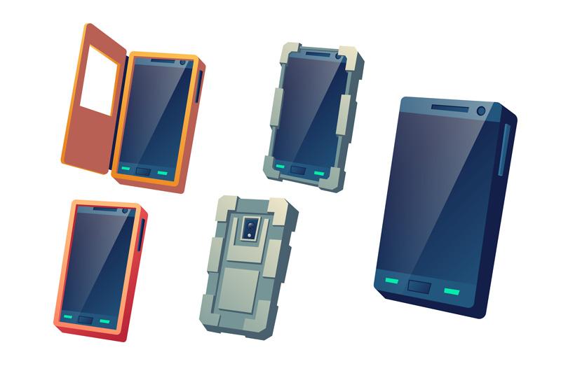 Mobilskal cover bild