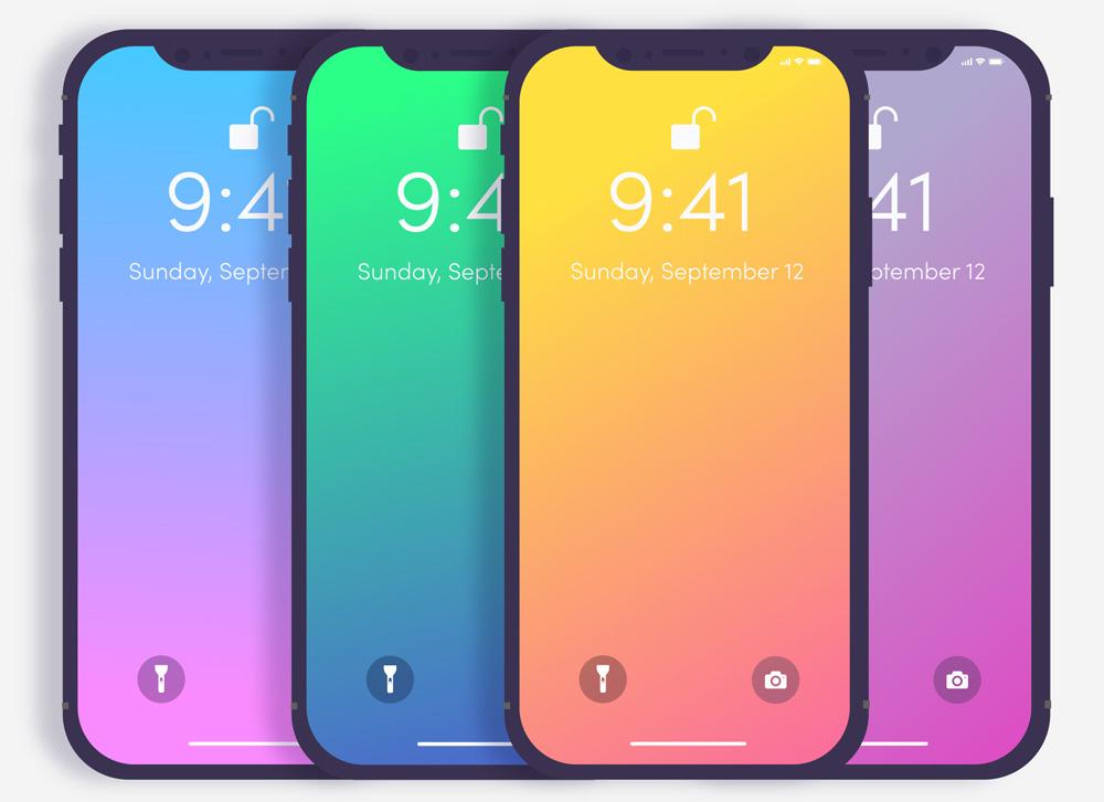 4 iphone pa rad